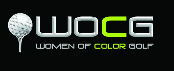 Women of Color Golf Client Logo