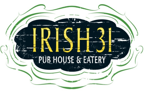 Irish 31 client logo