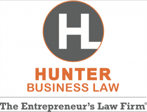 Hunter Business Law logo